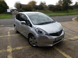 image for 2013 Honda Jazz 1.4 i-VTEC ES Plus CVT 5dr Hatchback Petrol Automatic
