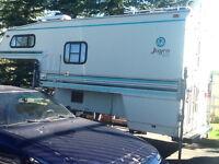 Jayco Truck Camper excellent shape