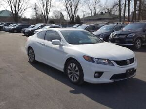 2014 Honda Coupe Accord EX COUPE MAGS TOIT