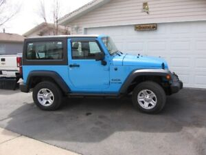 2018 Jeep Lease