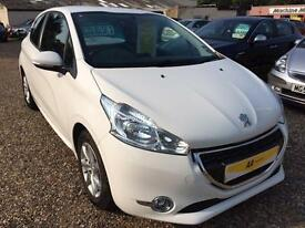 Peugeot 208 1.2 1.2 Active Hatchback
