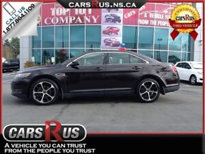 2014 Ford Taurus SEL Leather Roof