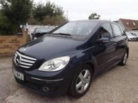 Mercedes-Benz B180 2.0TD SE spares or repair? mot,d drive away today!