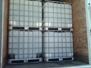 Food grade totes TRUCKLOAD 1000liters London Ontario image 1