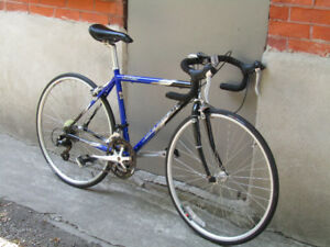 PRO ROAD BIKE FOR SHORTER PEOPLE / YOUTHS
