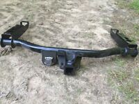Chevy tow package for 2000- 2007