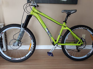 Norco Rampage 2009 - 2000$