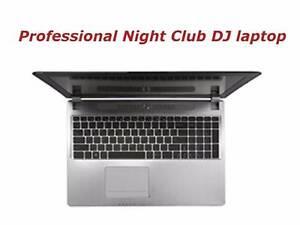 DJ Laptop, 150 GB Music, Virtual DJ Pro 8, Ableton live 9 $495.00 Sydney City Inner Sydney Preview