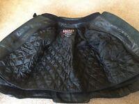 IXS ladies motorcycle jacket