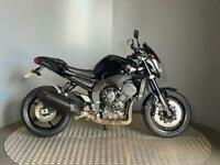 Yamaha FZ1 N 2014 with 10,519 miles - Very Good Condition