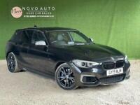 2019 BMW 1 Series 3.0 M140I SHADOW EDITION 5d 335 BHP Hatchback Petrol Automatic