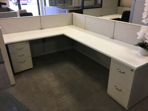 Cubicles – Office Systems – Workstations – Telemarketing Units