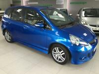 2006 Honda Jazz 1.4i-DSI ( sr ) CVT-7 Sport FINANCE PART EXCHANGE WELCOME AUTO