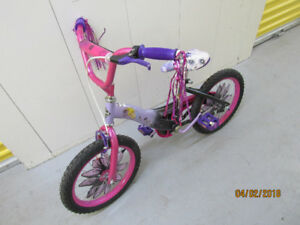 16-inch bicycle