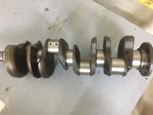 Ford 460 or 390 crank shaft