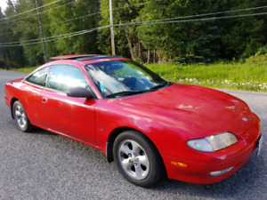 1993 mazda mx-6 reduced for quick sale