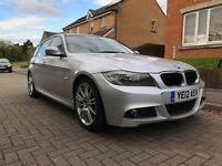 BMW 318d M Sport - Immaculate