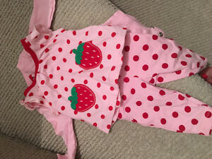 Baby 0-3 months clothes Never Used
