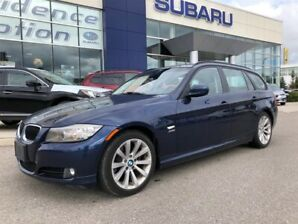 2011 BMW 328i xDrive Touring Executive Edition