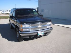 TAHOE  4WD 1997 AI Condition