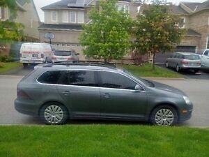 2009 VW Jetta Wagon moonroof DVD navi backup camera SOLD SOLD
