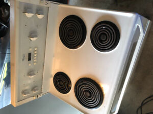 Whirlpool Fridge and whirlpool stove for $150