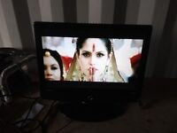 """Umc tv for sale 19"""" LCD tv freeweiw"""