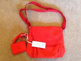 Genuine Kipling bags £15 each