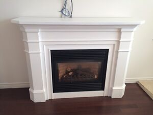 Fire mantels,cabinets,floors,beds St. John's Newfoundland image 1