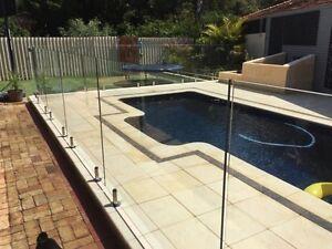 Frameless Glass Pool Fencing Jandakot Cockburn Area Preview