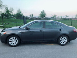 2008 Toyota Hybrid, Hwy driven, Original owner, No accident,