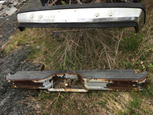 Ford F-150 Bumpers
