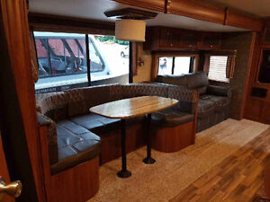 For sale like New North Trail Trailer