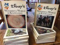 Vintage Disney's Wonderful World of Knowledge 1973