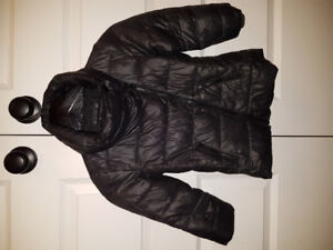 Gap winter jacket girl 4-5