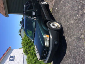 2004 Subaru Forester SUV, Crossover - MUST Go - Make me an offer