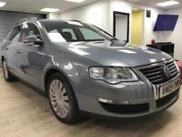 Volkswagen Passat 2.0TDI CR Highline ESTATE GREY DIESEL WARRANTY 12 MONTHS MOT