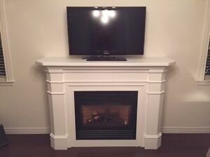Fire mantels,cabinets,floors,beds St. John's Newfoundland image 2