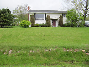 Masstown Home for sale