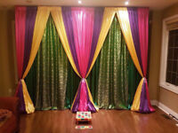 South Asian Wedding Decor, Affordable Price, Amazing Quality