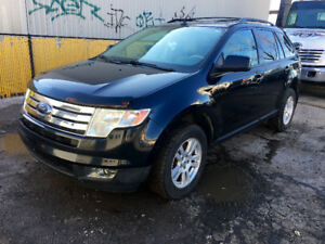 2008 FORD EDGE AWD automatique TRES PROPRE
