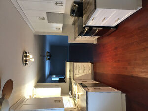April 1st 3 bedroom house in Edgewood subdivision