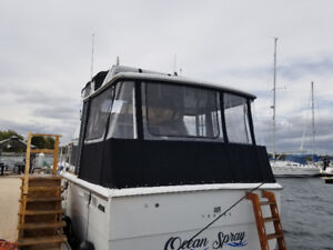 Boat Canvas Repair | Kijiji in Ontario  - Buy, Sell & Save with