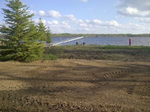 Lake Front Leased Lots at Lake Charron Regina Regina Area image 1