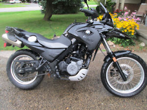 2014 G 650 GS BMW For Sale