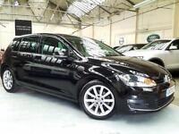 2013 Volkswagen Golf 2.0 TDI GT Hatchback 5dr Diesel Manual (start/stop)