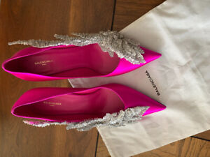 Haute couture shoes/ chaussures - Bas prix/ low prices