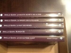 Livres pour enfants - Romans jeunesse Gatineau Ottawa / Gatineau Area image 2