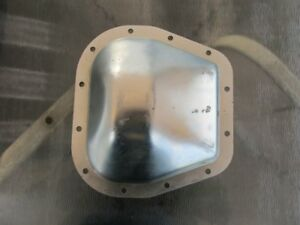 Ford Truck Rear Diff Cover - New 9.75 inch