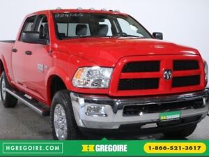 2017 Ram 2500 Outdoorsman A/C MAGS BLUETOOTH CAMERA DE CARGO